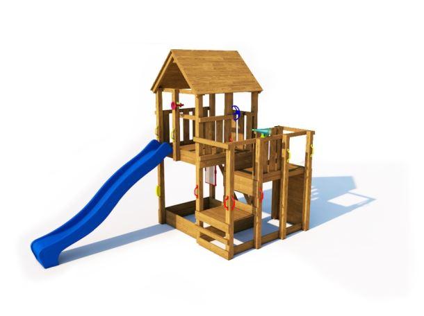 Dětské hřiště  CUBS KATE