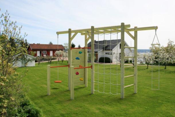 Dětské hřiště Imprest MERIT