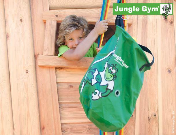 PŘÍSTAVEK K HRACÍ SESTAVĚ Jungle Gym Bucket Module