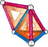 Geomag Glitter 22ks