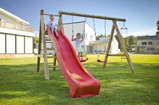 Dětské hřiště Imprest SOFIA