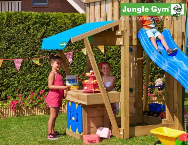 PŘÍSTAVEK K HRACÍ SESTAVĚ Jungle Gym Mini Market