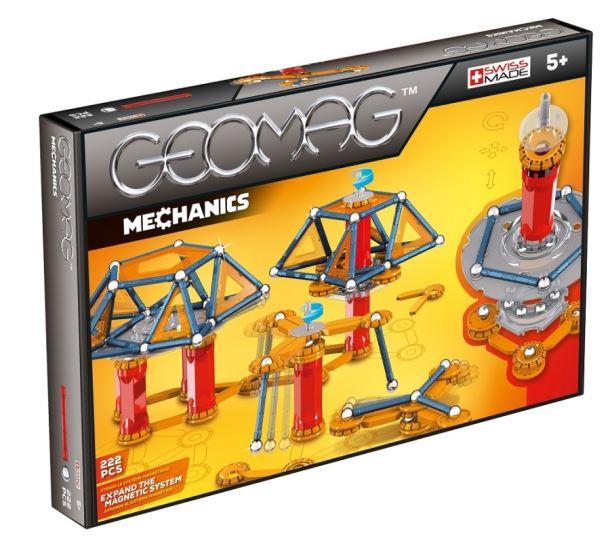 Geomag Mechanics M4 222ks