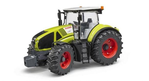 BRUDER - Traktor Class Axion 950