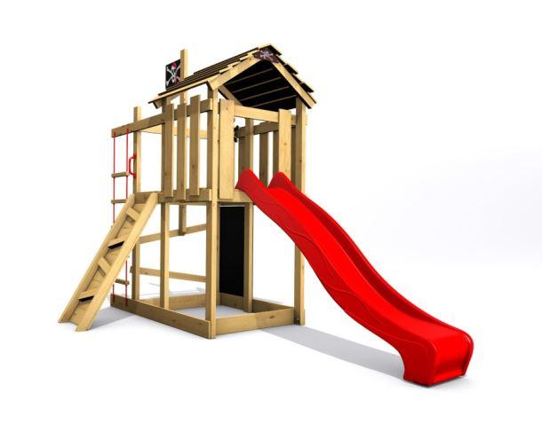 Dětské hřiště Monkey´s Home Malý pirát ZET