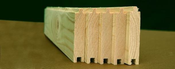 Podlaha pro zahradní domek EKO-LINE Ester A
