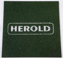 GUMOVÁ PODLOŽKA Herold zelená 7mm