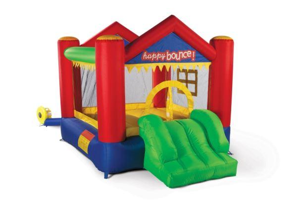 Skákací hrad Party House Fun 3v1