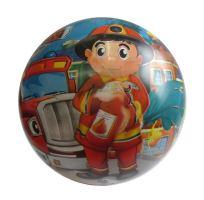 Mondo Potištěný míč 230 mm - potisk hasič