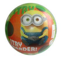 ACRA 06/9701 Potištěný míč Minions Survival - 230 mm