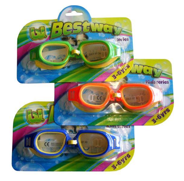 ACRA Plavecké brýle Bestway Sport