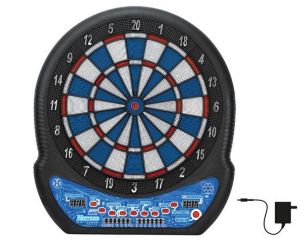 HARROWS 5208 Masters Choice Elektronický terč