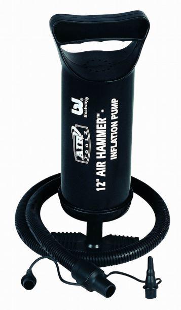 Bestway 62002 Pumpa dvoučinná 2 x 0,7 l