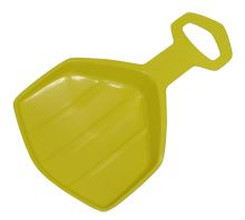 Acra Pinguin plastový klouzák 05-A203 - žlutý