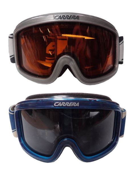 ACRA Lyžařské brýle Carrera S-CUP