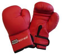 ACRA Boxerské rukavice PU kůže vel.XL, 14 oz.