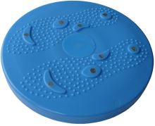 ACRA CAA08 Rotana rotační deska s magnety