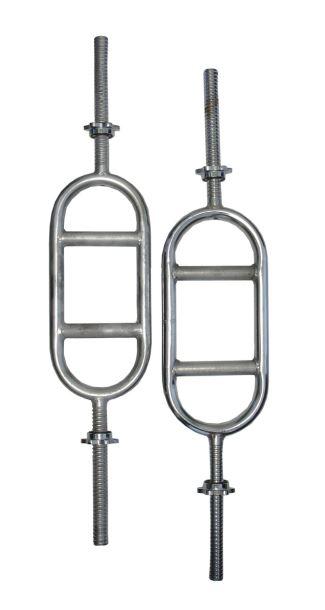 *B* hřídel dvouruční triceps 870/ 25 mm