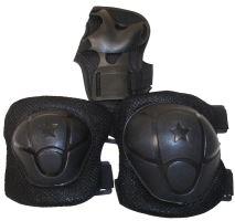 Brother Sada chráničů na kolečkové brusle - velikost L