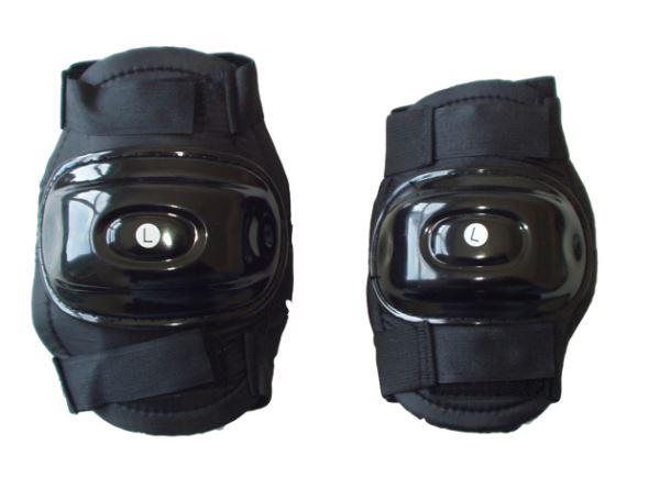 ACRA Set chrániče kolen a loktů vel. M