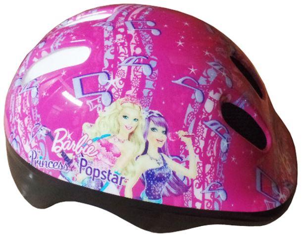 ACRA CSH012 cyklo helma dívčí velikost S (48/52cm) 2017