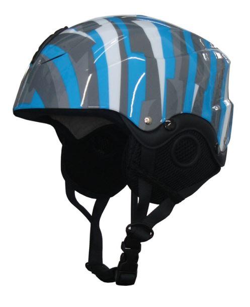 ACRA Lyžařská a snowboardová helma BROTHER - vel XS - 44-48 cm
