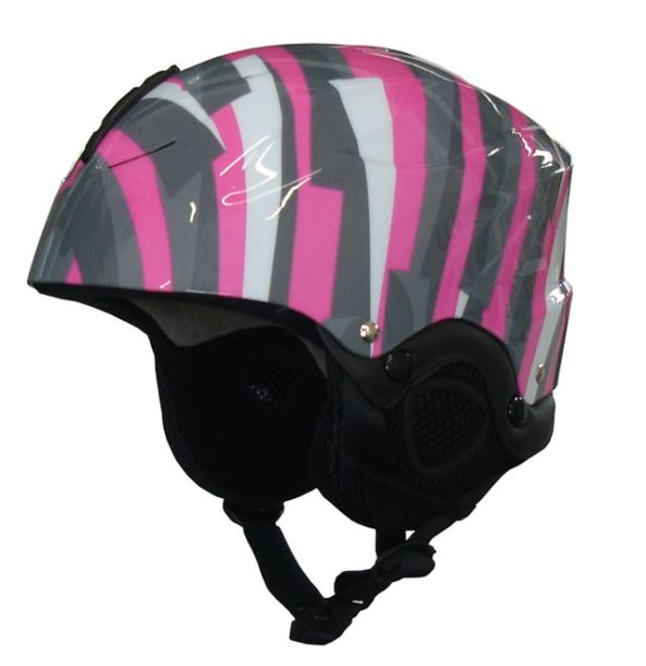ACRA CSH61-S Lyžařská a snowboardová helma - vel. S - 48-52 cm