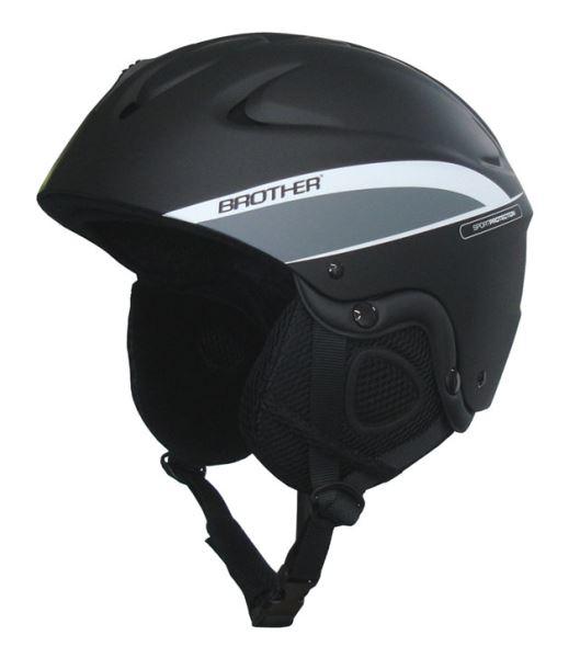 ACRA Snowbordová a lyžařská helma Brother - vel. L - 58-61 cm