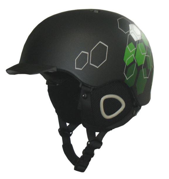 ACRA Snowbordová a freestyle helma Brother - vel. M - 55-58 cm