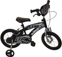 "ACRA Dino BMX 145XC černá 14"" 2014"
