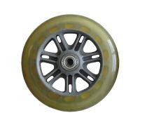 ACRA Kolečko náhradní ke koloběžce 125 mm 1ks