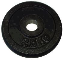 ACRA litina 2,5 kg - 25mm