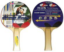 Butterfly Pingpongová pálka Champ A1
