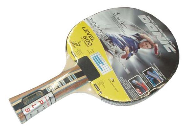 Donic G1625 Pingpongová pálka Waldner 500