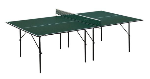 Sponeta S1-52i stůl na stolní tenis zelený