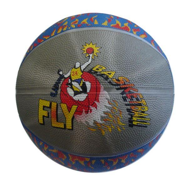 ACRA G2204 Basketbalový míč s potiskem vel. 6