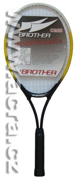 BROTHER G2408 Raketa tenisová dětská