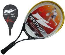 BROTHER G2413/1 Pálka tenisová dětská 55 cm s pouzdrem