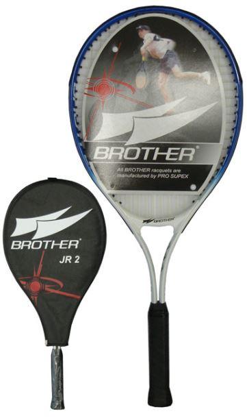 VIS G2420 Pálka tenisová dětská 58 cm s pouzdrem