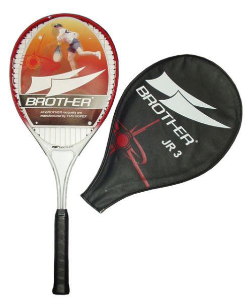 VIS G2421 Pálka tenisová dětská 63 cm s pouzdrem