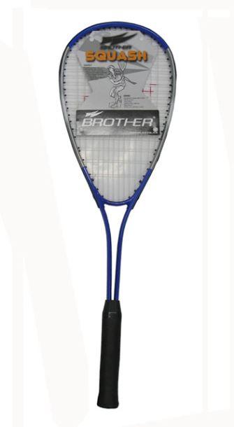 BROTHER Squashová pálka hliníková G2450