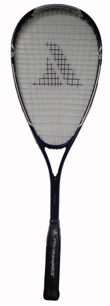 VIS G2453 Squashová pálka Titanium
