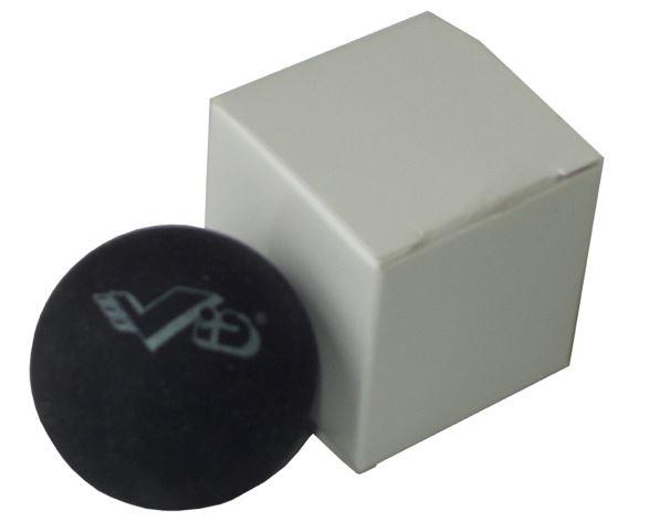 ACRA G2455 Míček squashový 1 ks