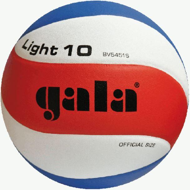 Gala G5451 Volejbalový míč GALA Light 10