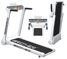 ACRA GB3600 Plochý běžecký pás bez náklonu