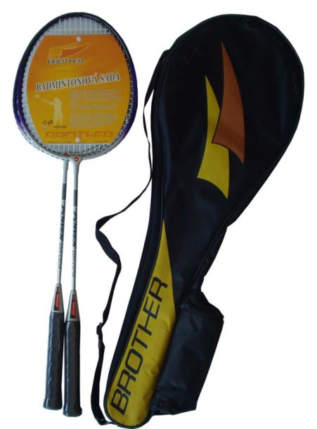 BROTHER sada badminton GBR24