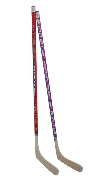 BROTHER 3344P hokejka 125cm - pravá
