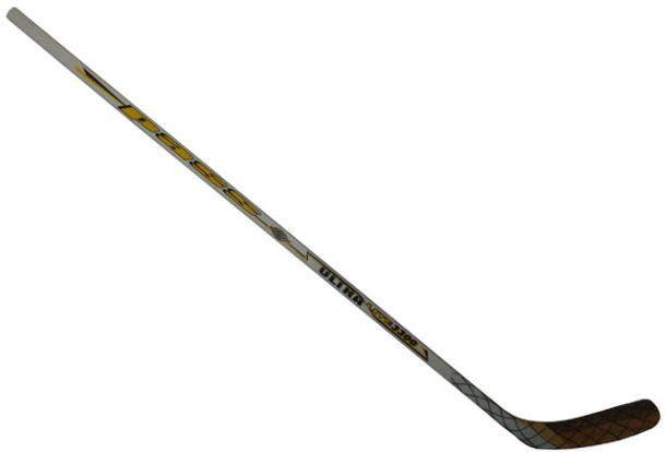 ACRA Hokejka dřevěná laminovaná 147cm - levá