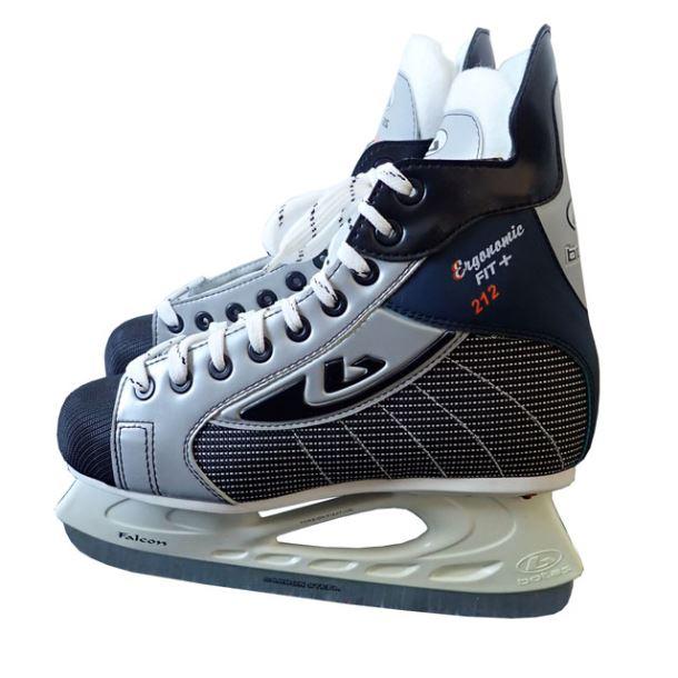 Hokejové brusle Botas ERGONOMIC 212, vel. 41