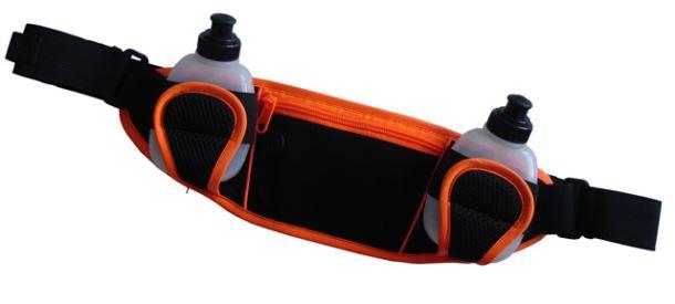 ACRA JXD10 Ledvinka s 2-ma lahvičkami